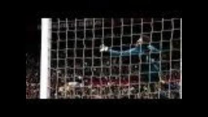 Легендата на Манчестър Юнайтед . Благодарим Tи Едвин Ван Дер Сар