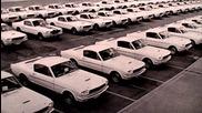 65 Shelby Mustang Документален Филм Част 1