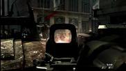 Call of Duty: Modern Warfare 3 - Pc Gameplay