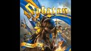 Sabaton - Konungens Likfärd