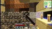 Minecraft Demon Survival Season 2 Episode 17 Ако някой може да ми даде майнкрафт премиум xd