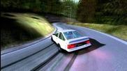 Rfactor | Ebisu Touge Drift | Ae86 n2