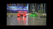 Devil Driftercrew Messe Stuttgart 2010 official video by Jj-tv