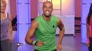 Billy Blanks Jr.: Bootcamp Swing Dance Workout - 1