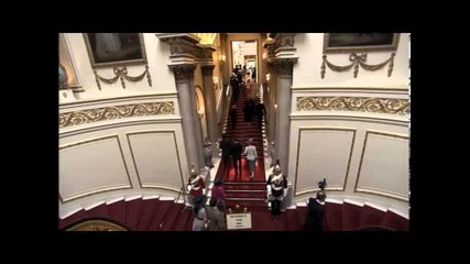 Monarchy: The Royal Family at Work 2/5