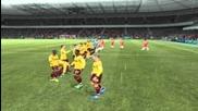 Fifa 12 Manager Mode w/burnley Season 1 - Episode 6
