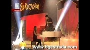 Тodor Gadjalov - Still Love you-eurovizion-semi-final Live -14.01.2012 Bulgaria