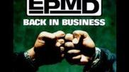 Epmd ft Redman - Kim