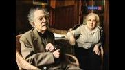 Беседы с мудрецами: Г. Померанц и З. Миркина (фильм 4-й)
