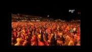 2011 System Of A Down - I.e.a.i.a.i.o. {rock Am Ring 2011} (hd/dvd Quality)