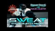 Snoop Dogg ft. David Guetta - Sweat (remix) Hd [2011]