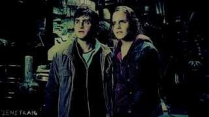 Epic Deleted Scene from the Deathly Hallows 2