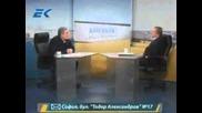 Диагноза с Георги Ифандиев. химически, следи, chemtrails, кемтрейлс, 13.02.2012