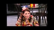 Wizards Of Waverly Place - Harperella Part 1