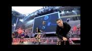 Robbie Williams - Progress Live - Rock Dj