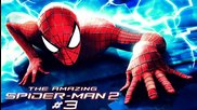 The Amazing Spider-man 2 - Samsung Galaxy S3 Gameplay #3
