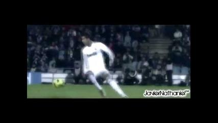 Cristiano Ronaldo Vs Messi 2011-2012