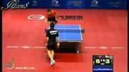 Russia Open 2012   Xu Xin vs Grigory Vlasov
