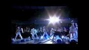 Take That - Progress Live - Kidz / Rudebox