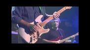 David Gilmour The Fender