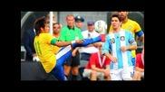 [ Neymar ] New Skills & Tricks 2013