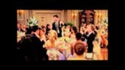 Friends/how I met your mother ~ raise your glass