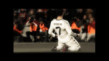 Cristiano Ronaldo 2013 - Goals l Emotions l & Skills l Hd
