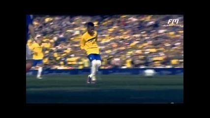| Neymar Da Silva Future Superstar | Hd |