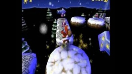 santa claus in trouble gameplay