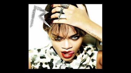 Rihanna- Drunk On Love (audio) cd-rip