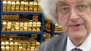 Как изглежда злато за 315 млрд. долара