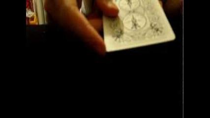 "Трик:""world best card trick""card change"""