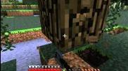 Minecraft: Сървайвъл част 4 сезон 2
