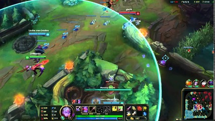 Lol the best Silver adc igra 3