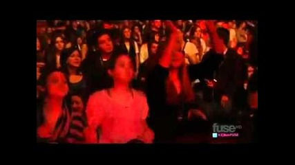 Selena Gomez - A Year Without Rain . Koncert.
