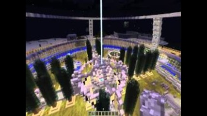 Minecraft Survival сървър 24/7