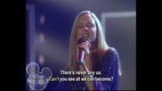camp Rock - look at me, look at you finalniq koncert