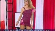 """Snezana Babic Sneki - Mesecino Sestro Mila - Emisija """"promocija"""" Dm Sat Tv"""