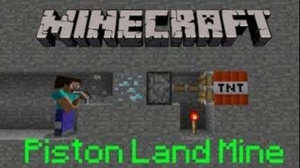Minecraft: kak da precakame priqtel