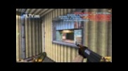 Icsc8: m1kkis vs Sk Gaming