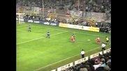 Liverpool Fc Cd Alaves Uefa Cup Final 2001 Tve