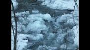 Val Genova - Cascate Nardis in Inverno