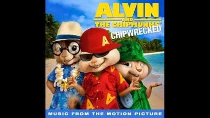 Chipwrecked Official Soundtrack - Survivor