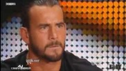 Wwe Custom Cm Punk Titantron 2012 Hd