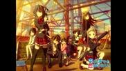 My Top 20 Anime List Action, Comedy, Ecchi, Harem