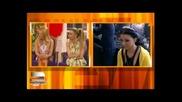 Румина в Жените Говорят с Мая Савова и Малина (14.04.2013) Tv7