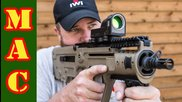 Iwi Israel Factory Tour - Home of the Tavor