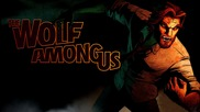 The Wolf Among Us - Sony Xperia Z2 Gameplay