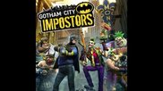 Gotham City Impostors Multiplayer Gameplay /w Non Stoper & Angry Spartan