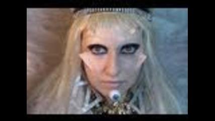 Born This Way Makeup Tutorial